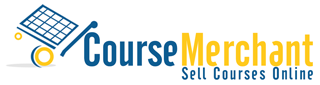Course Merchant - Ecommerce for Elearning